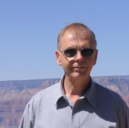 Allen Martin linkedin profile