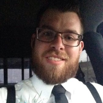 Forrest Smith linkedin profile