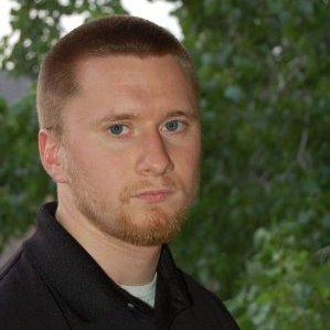 Calvin Blake linkedin profile