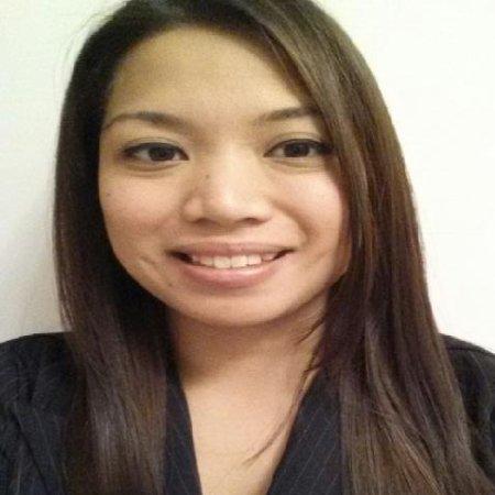 Karen Dela Cruz linkedin profile