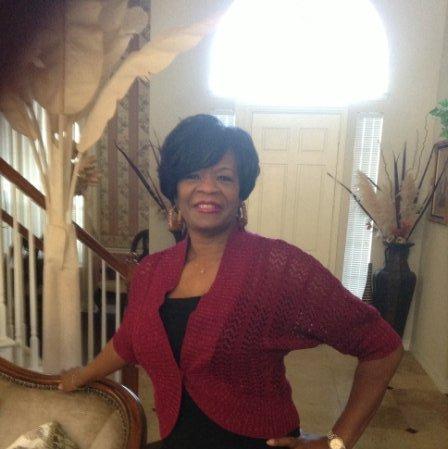 Agnes Mitchell linkedin profile