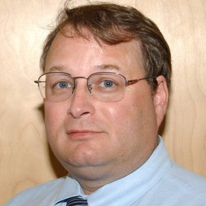 David (Rob) Robinson linkedin profile