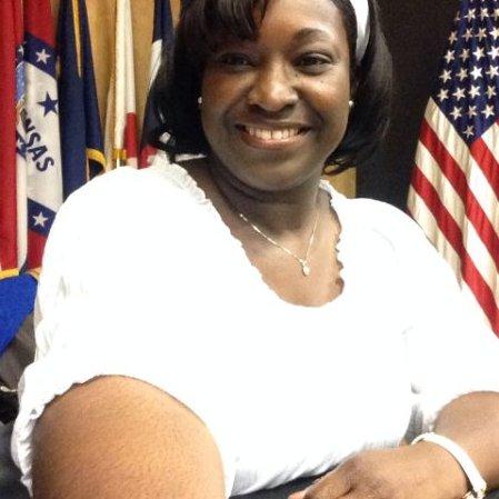 Kathleen G. Williams linkedin profile
