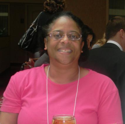 Vickie Ellison