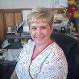 Sharon Holcombe linkedin profile