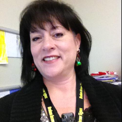 June Barker linkedin profile