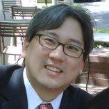 Eugene Lee linkedin profile