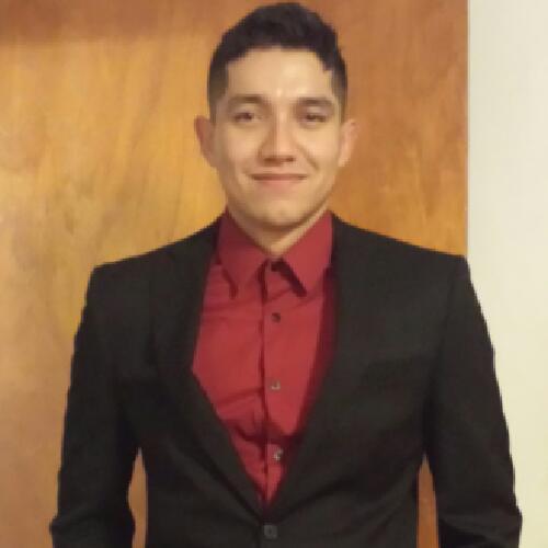 Jose Abraham Rivera linkedin profile