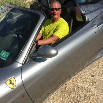 Richard Kerr linkedin profile
