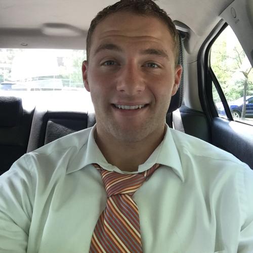Zachary R Abbott linkedin profile