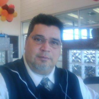 Lawrence Mendez linkedin profile