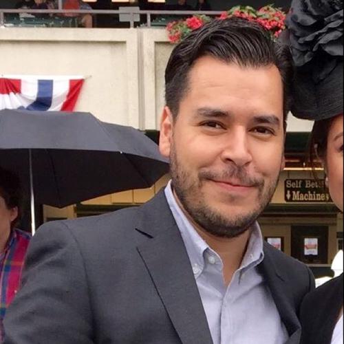 Heriberto Rodriguez Valenzuela linkedin profile