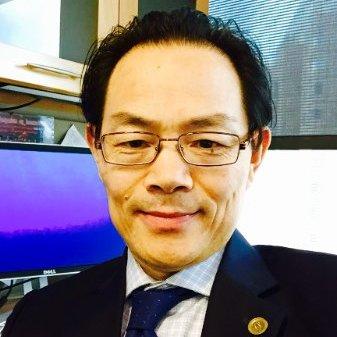 Xian C. Li linkedin profile