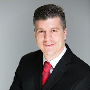 Robert Armstrong CFA linkedin profile