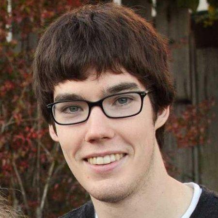 William Swain linkedin profile