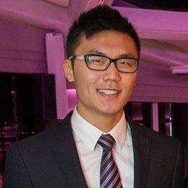 Peter Chau linkedin profile