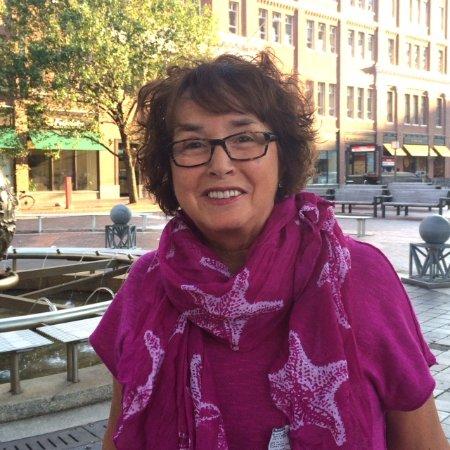 Barbara Clifford linkedin profile