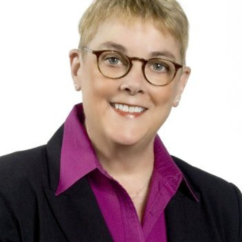 Dr. Kimberly Johnston linkedin profile