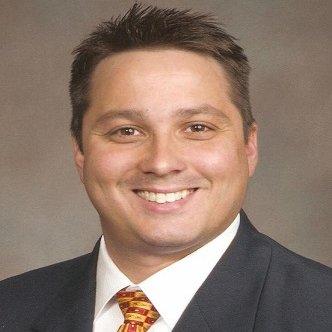 Patrick Lee Collis linkedin profile