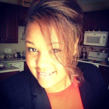 Marissa Robinson linkedin profile