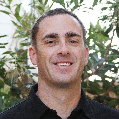 Keith Fitzsimons
