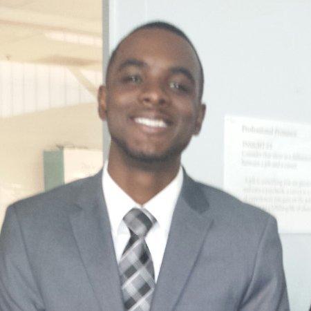 Laurence Johnson I linkedin profile
