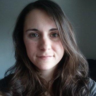 Jessie Woods linkedin profile