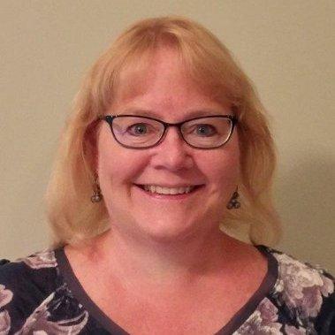 Audrey Gaard Johnson linkedin profile