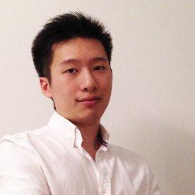 Qi Lu linkedin profile
