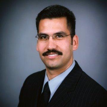 Luis D. Sanchez linkedin profile