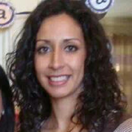 Clarissa Rodriguez Daniel linkedin profile