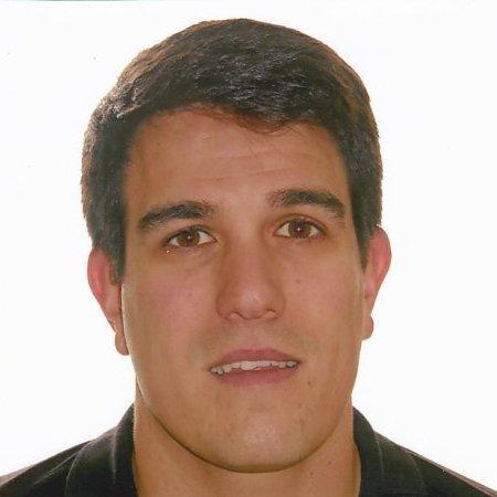 Raul Alonso Maroto linkedin profile