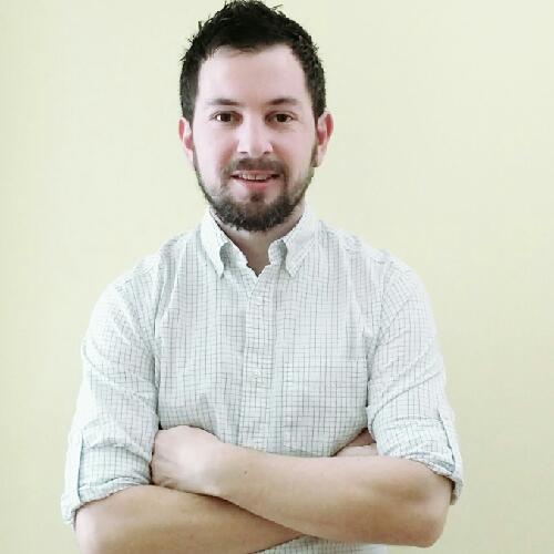 Pablo Sanchez linkedin profile