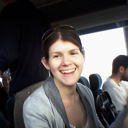 Rebecca Dunn linkedin profile