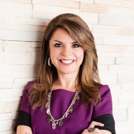 Sandra Sanchez Trevizo linkedin profile