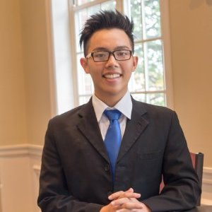 Anh Nguyen linkedin profile
