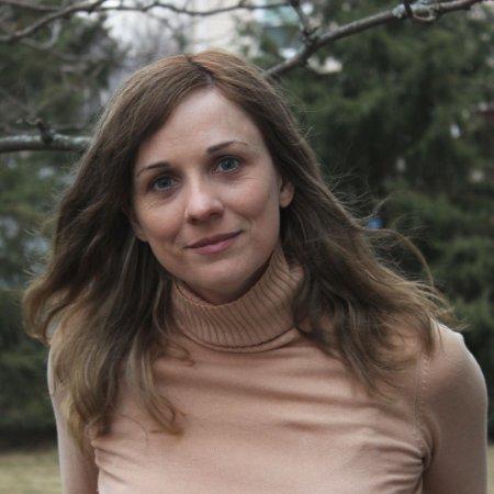 Victoria Johnson linkedin profile