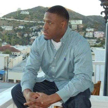 KENNETH BROWN JR linkedin profile