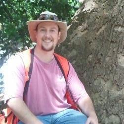 James Ashby linkedin profile