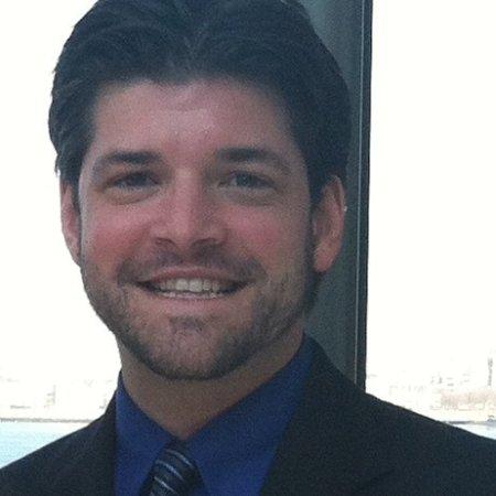Adam J LeBrun linkedin profile