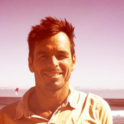 Patrick Murphree
