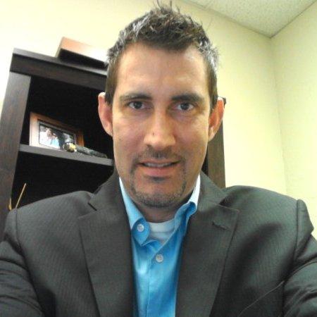 Joe Anderson linkedin profile