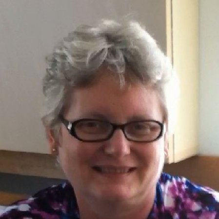 Sharon Aldrich linkedin profile