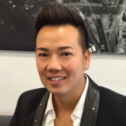 Andy Luu Tran linkedin profile