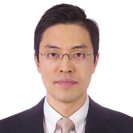 TAE YOUN KIM linkedin profile