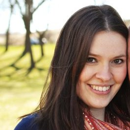 Ashley Beck linkedin profile