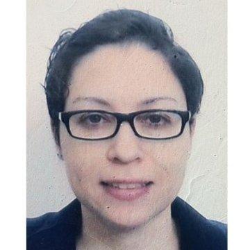 Kimberly Vidal