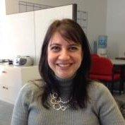 Maria del Carmen Flores linkedin profile