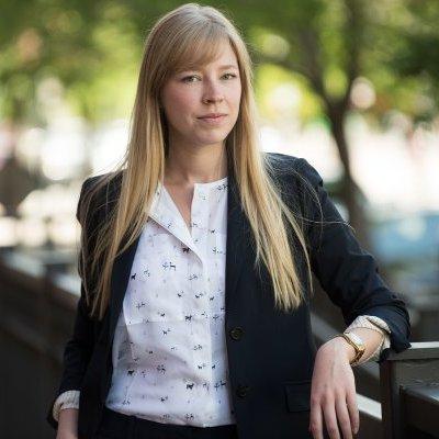 Lindsey Anderson Smith linkedin profile