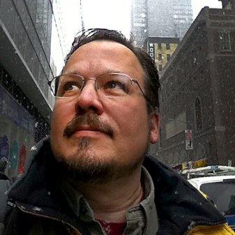 Dan Z. Johnson linkedin profile